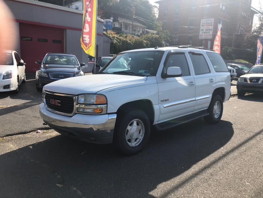 Used 2004 GMC Yukon in Derby, Connecticut | Bridge Motors LLC. Derby, Connecticut