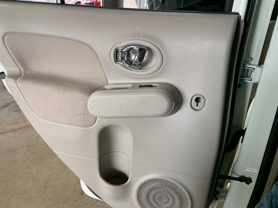 Used Nissan cube 5dr Wgn I4 CVT 1.8 SL 2011 | U Save Auto Auction. Garden Grove, California