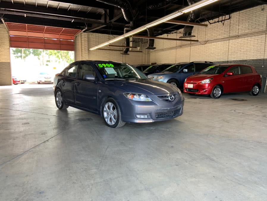 Used 2007 Mazda Mazda3 in Garden Grove, California | U Save Auto Auction. Garden Grove, California