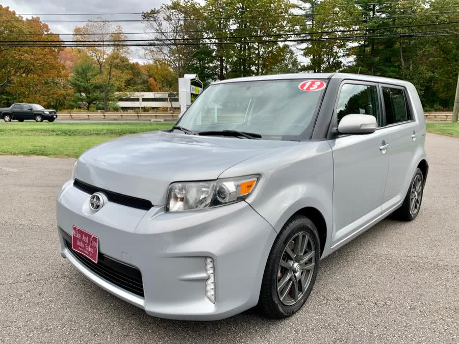Used 2013 Scion xB in South Windsor, Connecticut | Mike And Tony Auto Sales, Inc. South Windsor, Connecticut