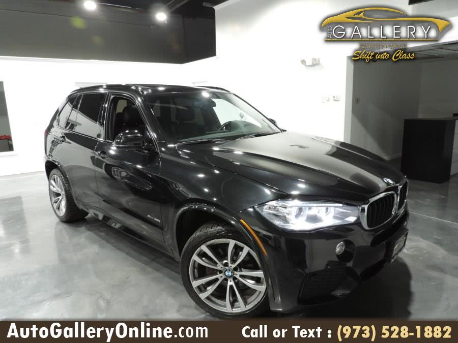 Used 2015 BMW X5 in Lodi, New Jersey | Auto Gallery. Lodi, New Jersey