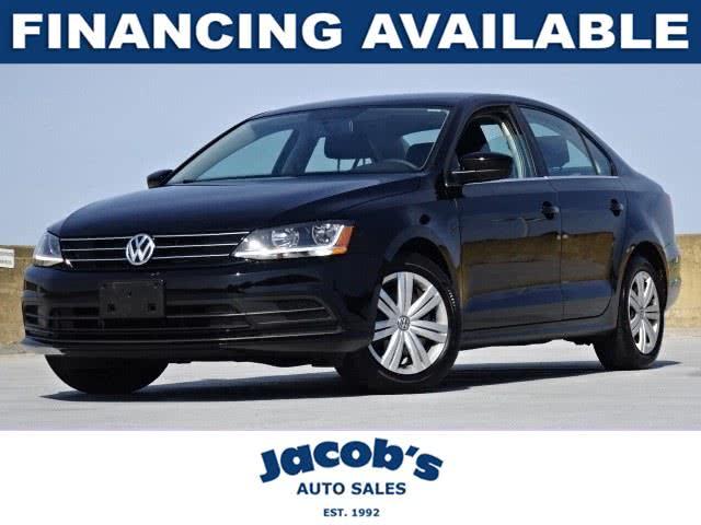 Used Volkswagen Jetta 1.4T S Auto 2017 | Jacob Auto Sales. Newton, Massachusetts