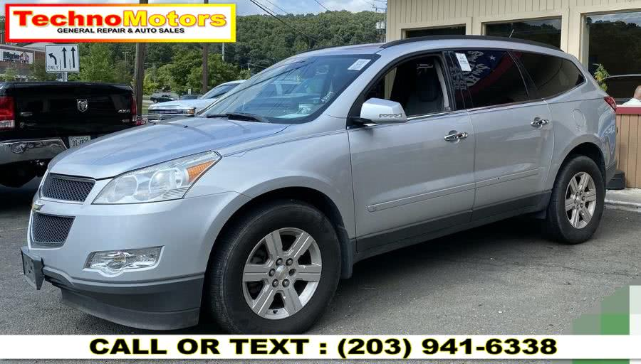 Used 2010 Chevrolet Traverse in Danbury , Connecticut | Techno Motors . Danbury , Connecticut