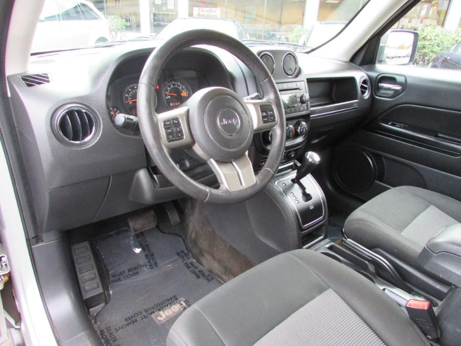 Used Jeep Patriot 4WD 4dr Latitude 2014 | United Auto Sales of E Windsor, Inc. East Windsor, Connecticut