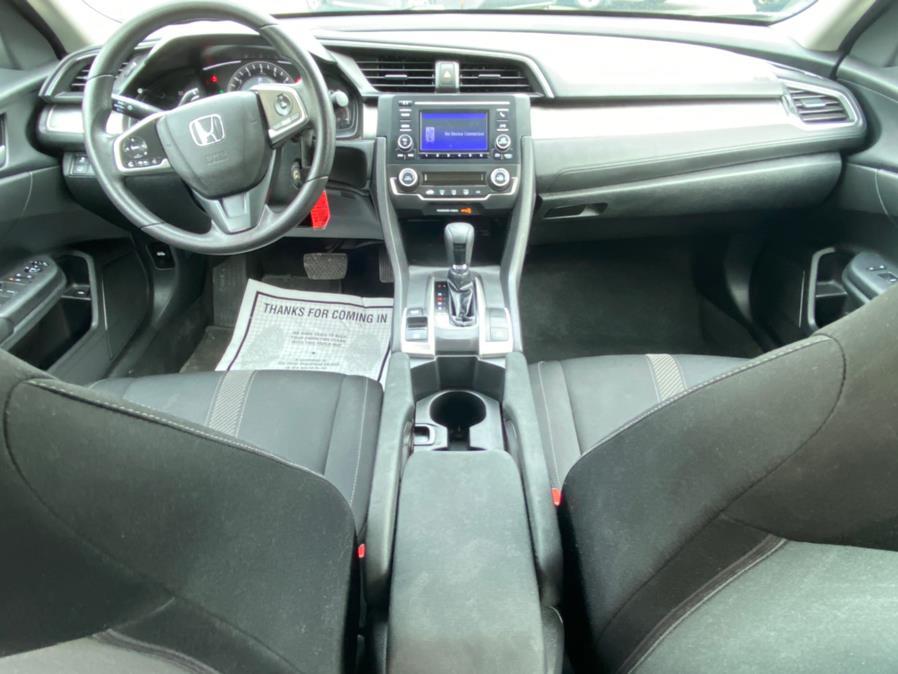 Used Honda Civic Sedan LX CVT 2018   Champion Auto Sales. Newark, New Jersey