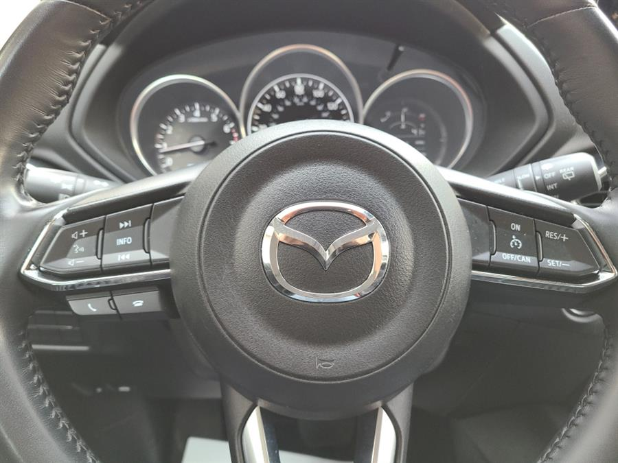 Used Mazda CX-5 Sport AWD 2018 | National Auto Brokers, Inc.. Waterbury, Connecticut