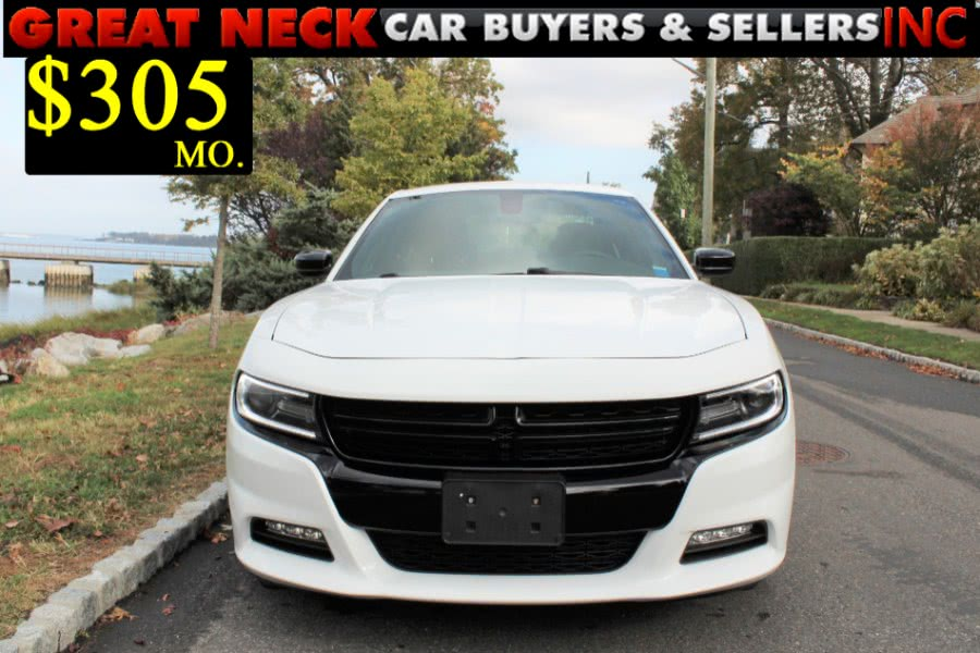 Used 2018 Dodge Charger in Great Neck, New York