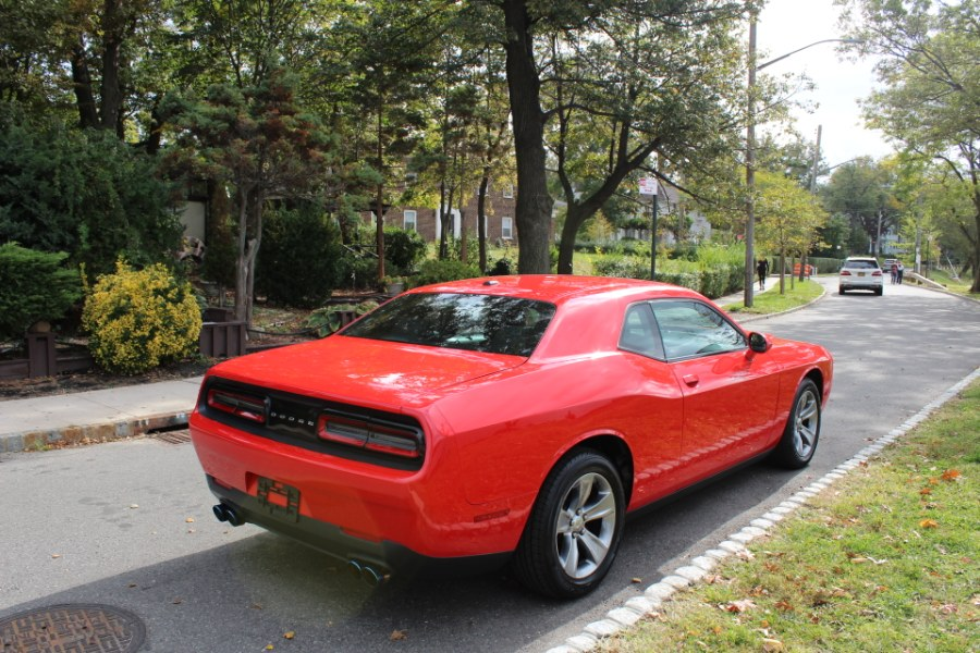 2016 Dodge Challenger 2dr Cpe SXT, available for sale in Great Neck, NY