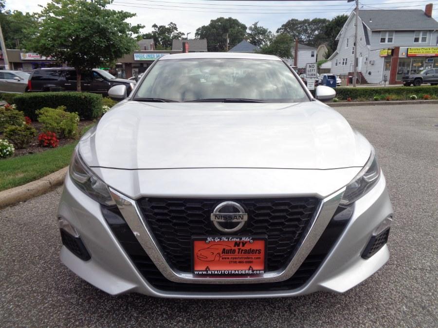 Used Nissan Altima 2.5 S Sedan 2019 | NY Auto Traders. Valley Stream, New York