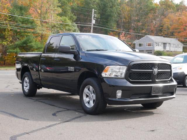 Used Ram 1500 Express 2017 | Canton Auto Exchange. Canton, Connecticut