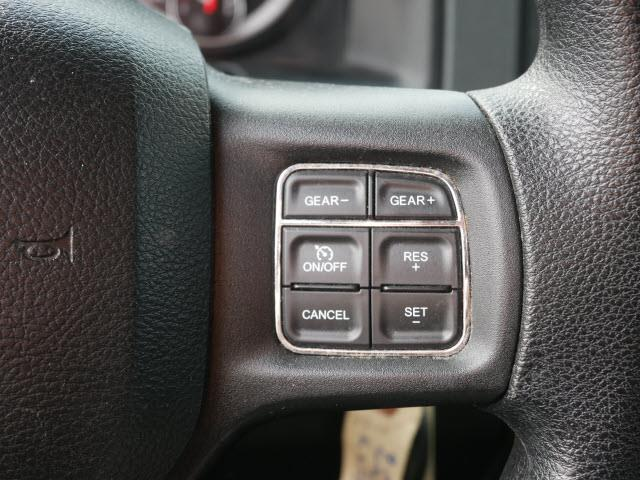 Used Ram 1500 Express 2016 | Canton Auto Exchange. Canton, Connecticut