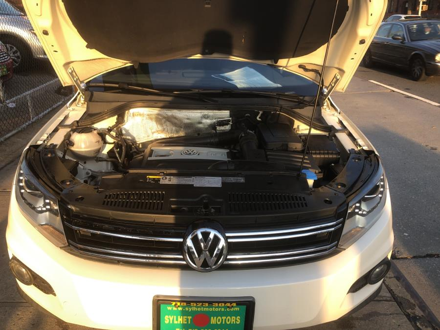 Used Volkswagen Tiguan 4dr Auto  SEL 2013 | Sylhet Motors Inc.. Jamaica, New York