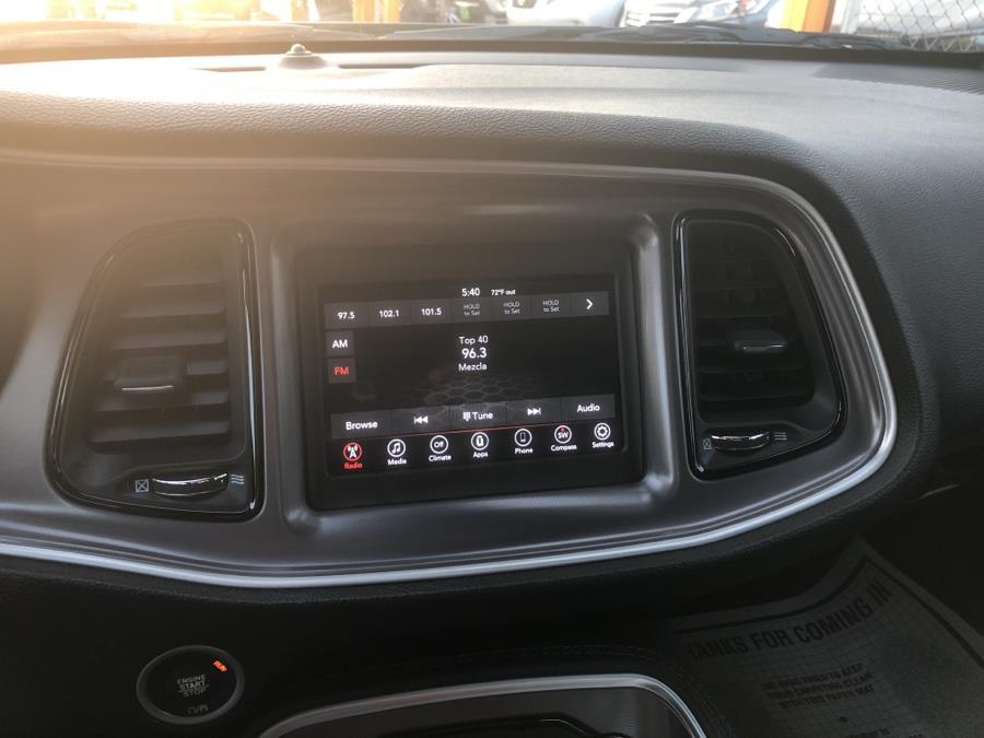 Used Dodge Challenger SXT AWD 2019 | Sylhet Motors Inc.. Jamaica, New York