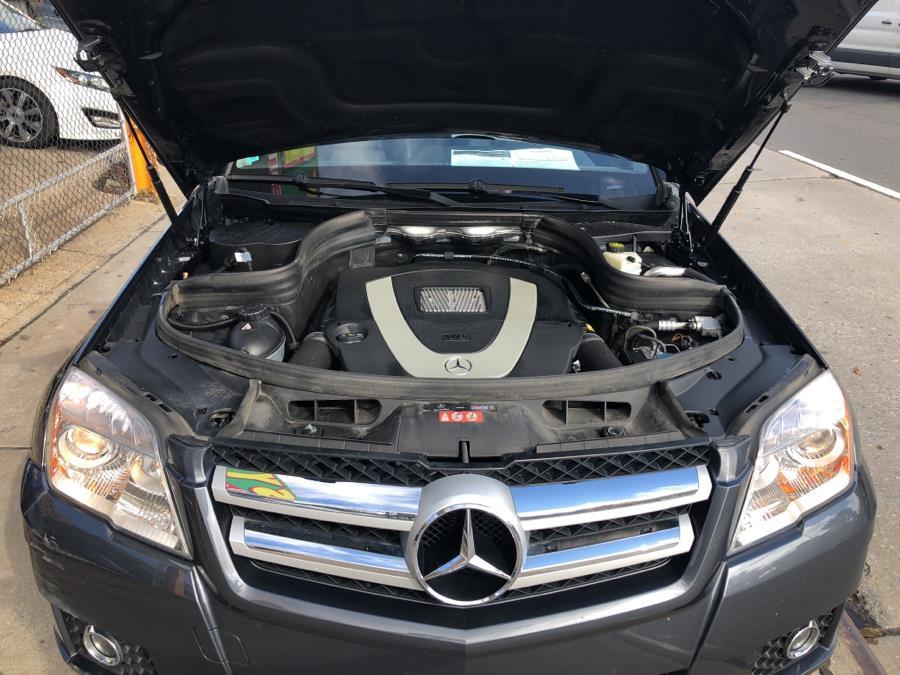 Used Mercedes-Benz GLK-Class 4dr GLK350 2010   Sylhet Motors Inc.. Jamaica, New York