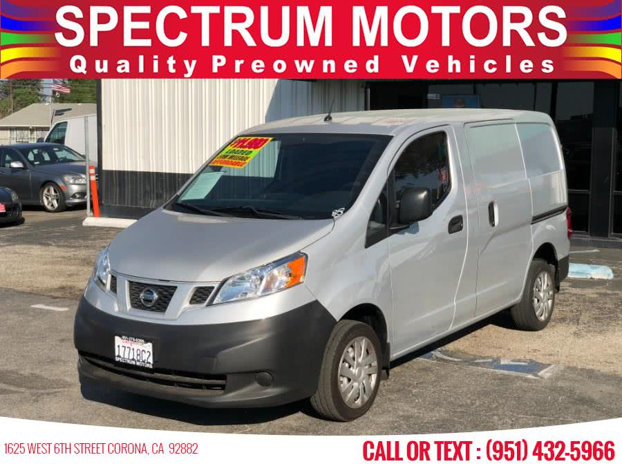 Used 2013 Nissan NV200 in Corona, California | Spectrum Motors. Corona, California