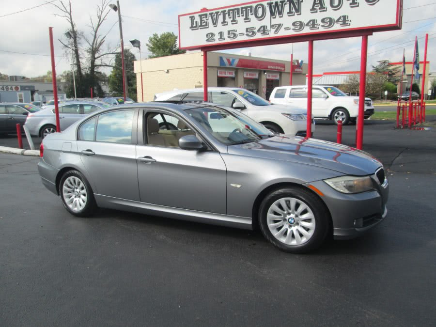 Used BMW 3 Series 4dr Sdn 328i RWD SULEV 2009 | Levittown Auto. Levittown, Pennsylvania