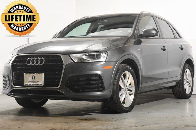 2018 Audi Q3 Sport Premium photo