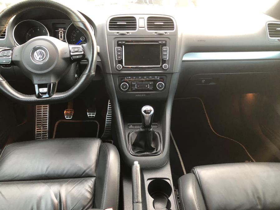 Used Volkswagen Golf R 4dr HB 2012 | Eugen's Auto Sales & Repairs. Philadelphia, Pennsylvania
