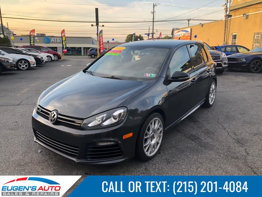 Used 2012 Volkswagen Golf R in Philadelphia, Pennsylvania | Eugen's Auto Sales & Repairs. Philadelphia, Pennsylvania