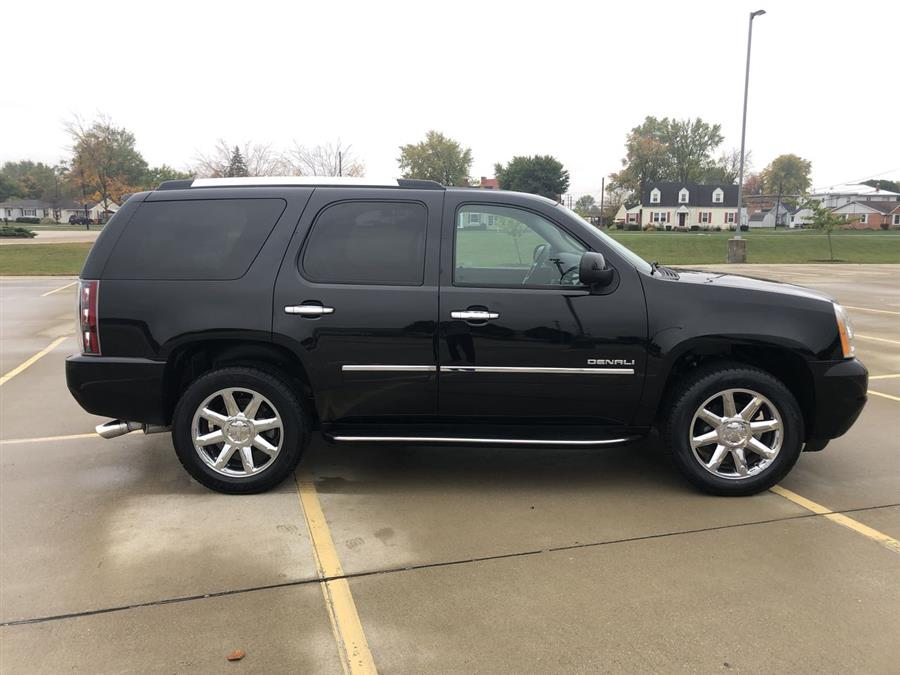Used GMC Yukon AWD 4dr 1500 Denali 2013 | Josh's All Under Ten LLC. Elida, Ohio