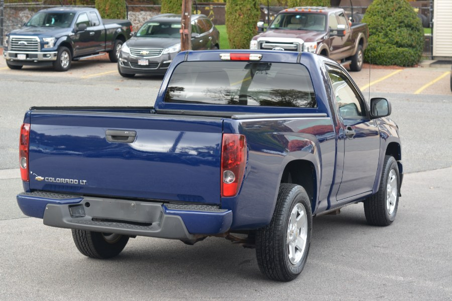 "Used Chevrolet Colorado 2WD Reg Cab 111.2"" LT w/1LT 2011 
