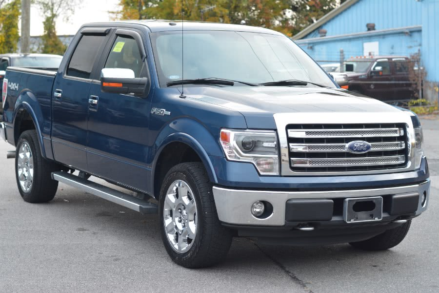 Used 2014 Ford F-150 in Ashland , Massachusetts | New Beginning Auto Service Inc . Ashland , Massachusetts
