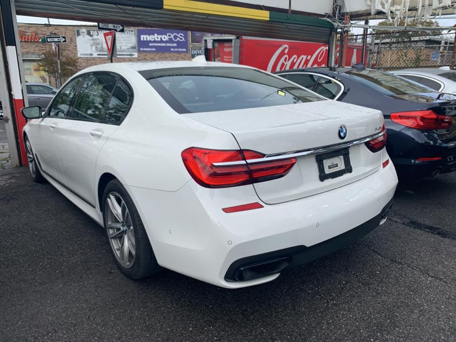 Used BMW 7 Series 740i Sedan 2017   E Cars . Brooklyn, New York