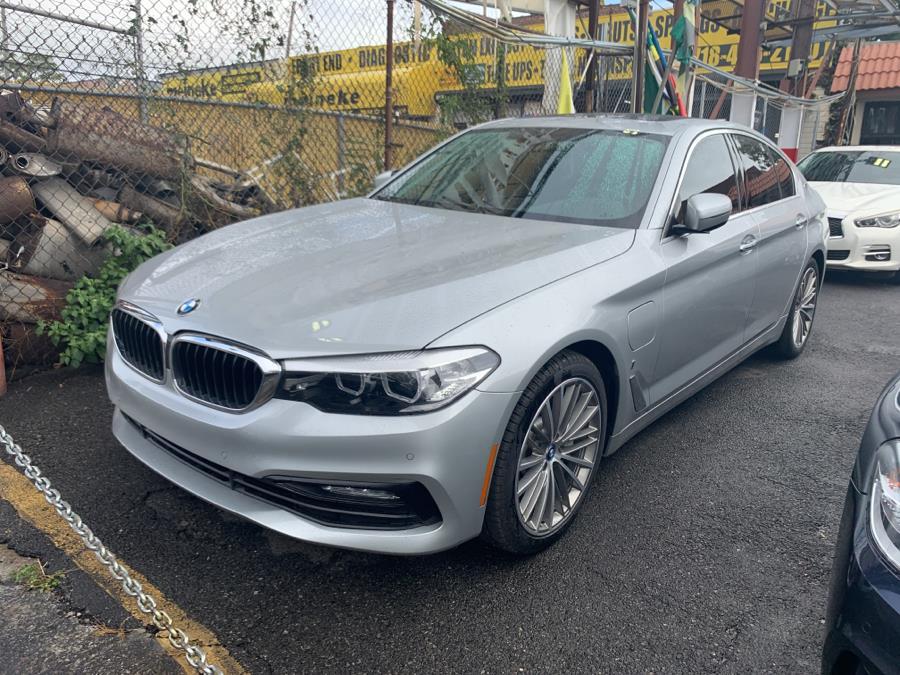 Used BMW 5 Series 530e iPerformance Plug-In Hybrid 2018   E Cars . Brooklyn, New York