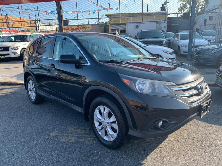 2012 Honda CR-V AWD 5dr EX-L, available for sale in Brooklyn, NY