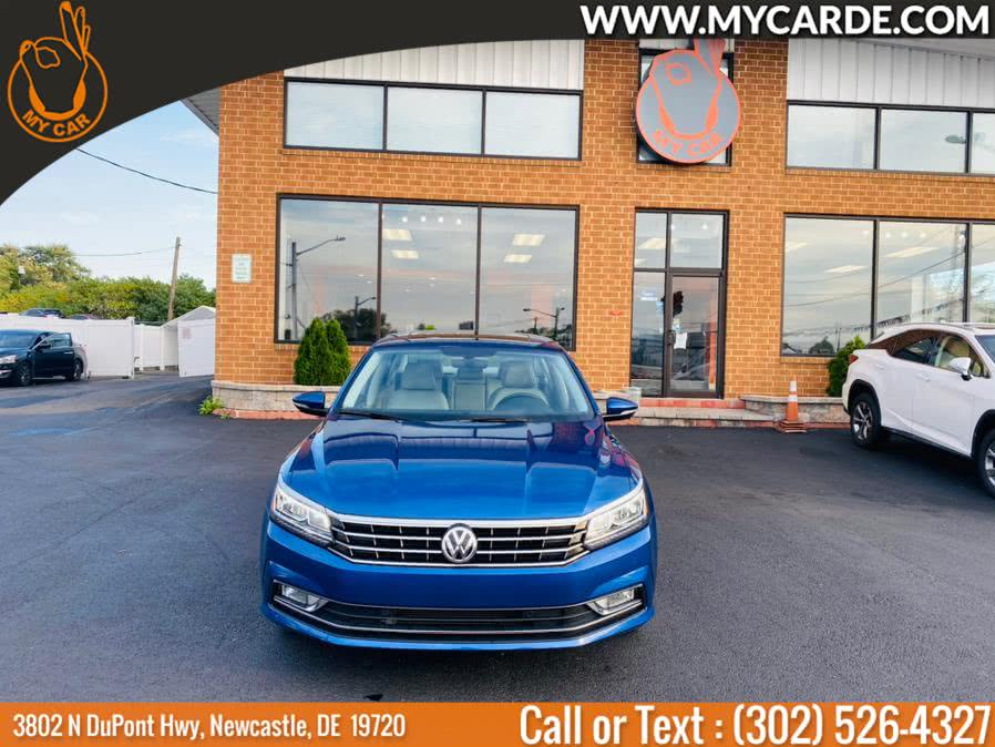 Used 2017 Volkswagen Passat in Newcastle, Delaware | My Car. Newcastle, Delaware