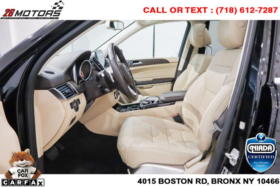 Used Mercedes-Benz GLS GLS 550 4MATIC SUV 2017 | 26 Motors Corp. Bronx, New York