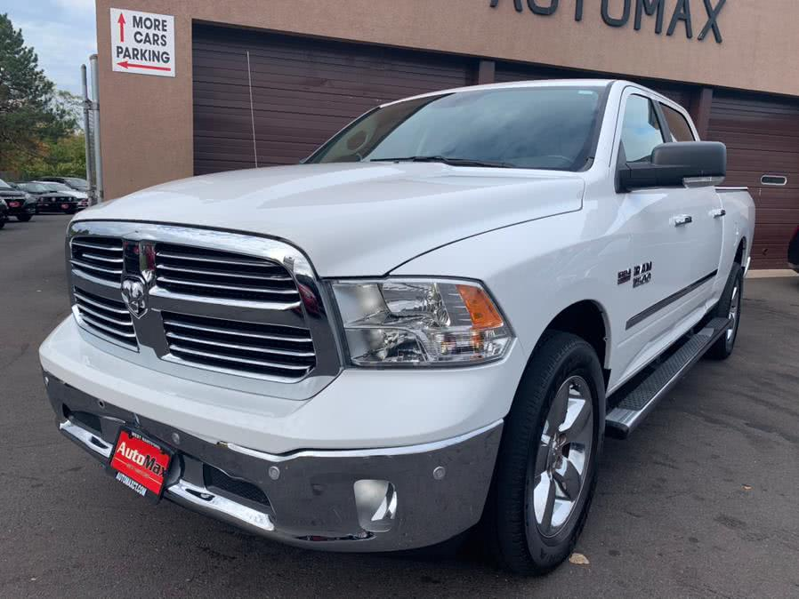 Used 2017 Ram 1500 in West Hartford, Connecticut | AutoMax. West Hartford, Connecticut