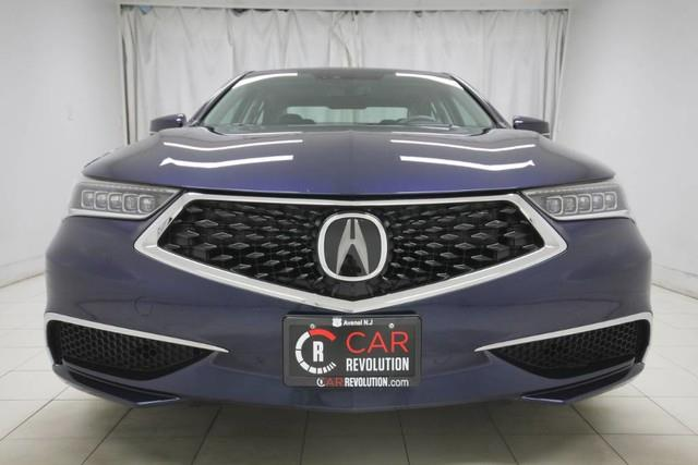 Used Acura Tlx w/ Navi & rearCam 2018 | Car Revolution. Maple Shade, New Jersey