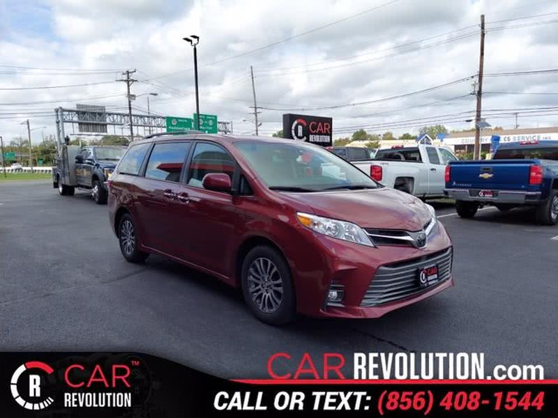 Used 2020 Toyota Sienna in Maple Shade, New Jersey | Car Revolution. Maple Shade, New Jersey