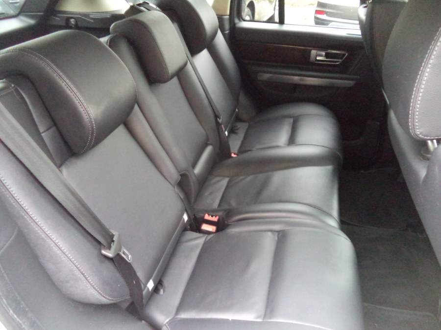 Used Land Rover Range Rover Sport HSE 2013 | Riverside Motorcars, LLC. Naugatuck, Connecticut