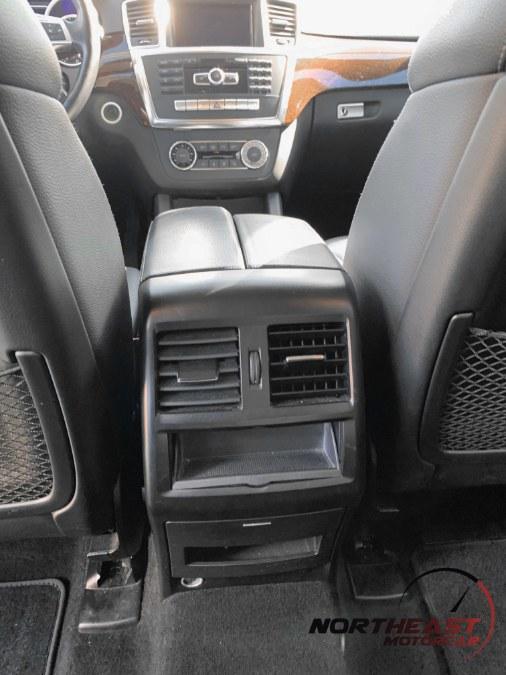 Used Mercedes-Benz M-Class 4MATIC 4dr ML350 2012 | Northeast Motor Car. Hamden, Connecticut