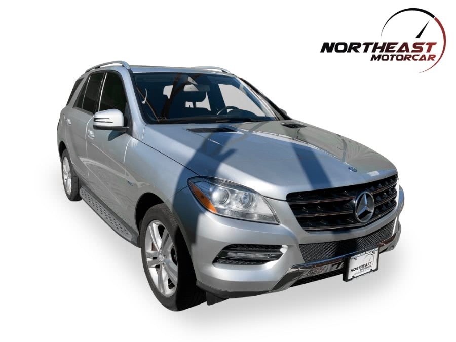 Used 2012 Mercedes-Benz M-Class in Hamden, Connecticut | Northeast Motor Car. Hamden, Connecticut