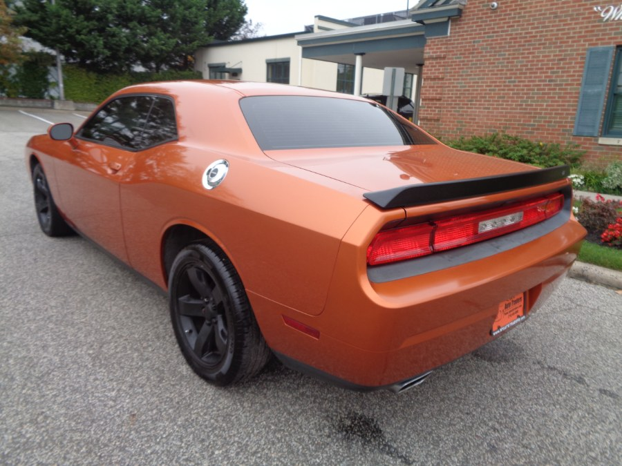Used Dodge Challenger 2dr Cpe 2011 | NY Auto Traders. Valley Stream, New York