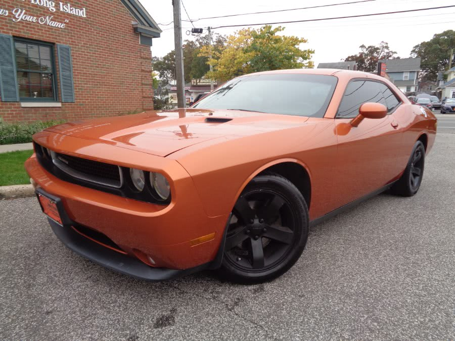 Used 2011 Dodge Challenger in Valley Stream, New York | NY Auto Traders. Valley Stream, New York
