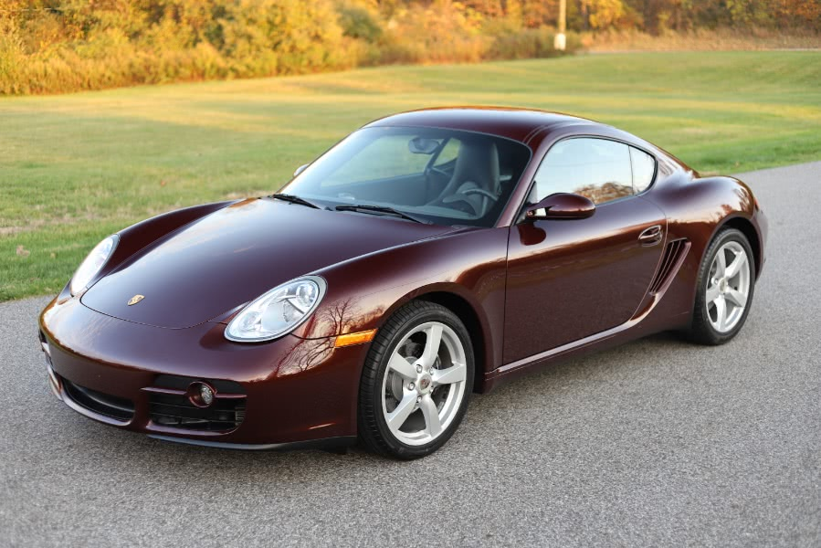 Used 2007 Porsche Cayman in North Salem, New York | Meccanic Shop North Inc. North Salem, New York