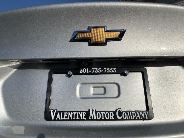 Used Chevrolet Malibu LT 2019   Valentine Motor Company. Forestville, Maryland