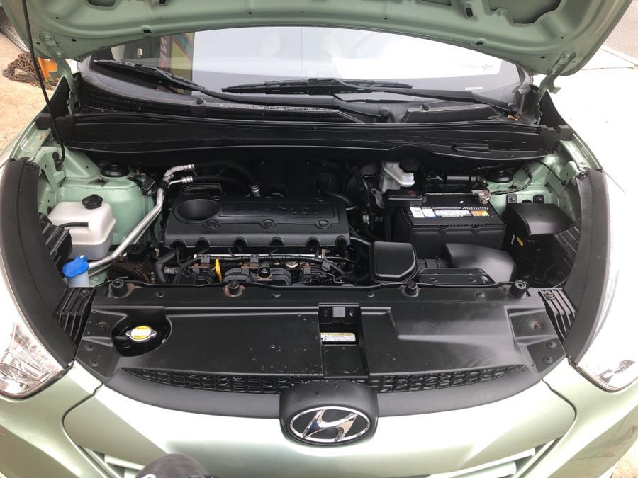 Used Hyundai Tucson AWD 4dr I4 Auto GLS 2010 | Sylhet Motors Inc.. Jamaica, New York