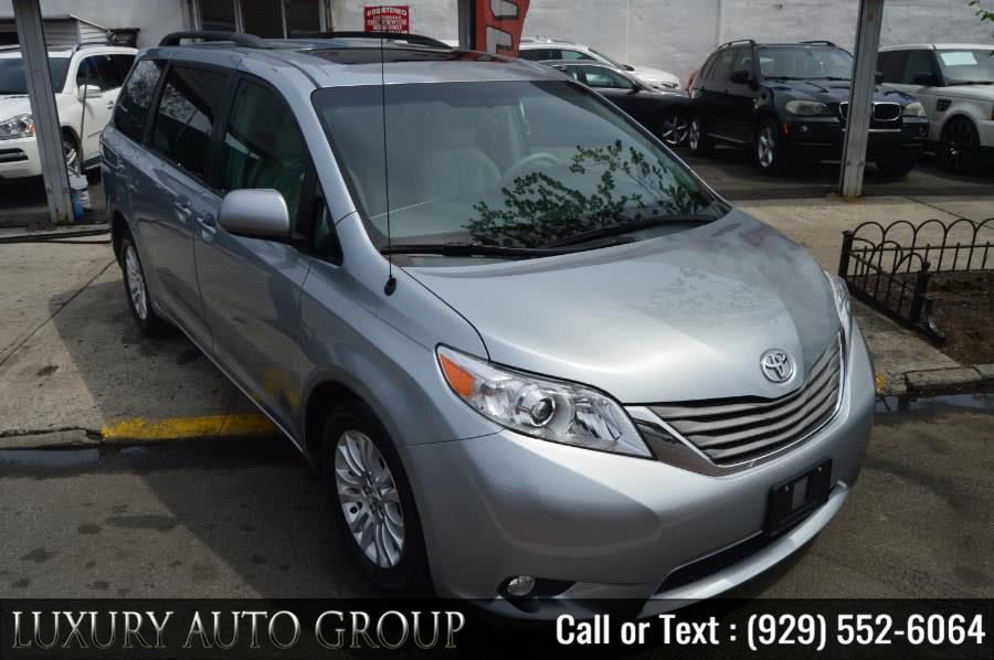 Used 2014 Toyota Sienna in Bronx, New York   Luxury Auto Group. Bronx, New York