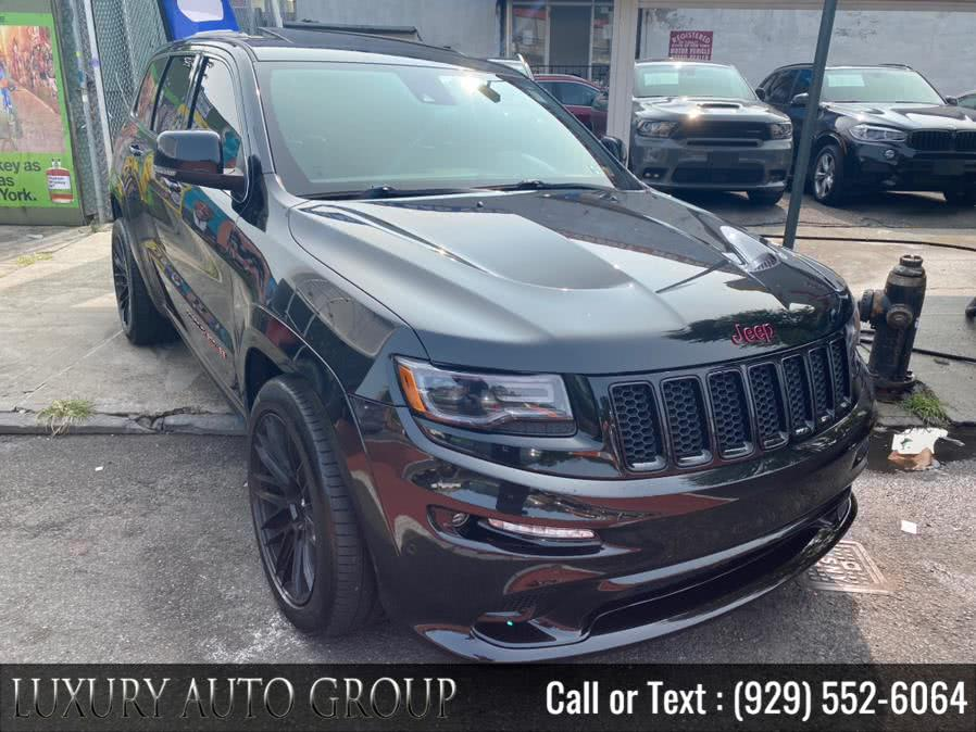 Used 2015 Jeep Grand Cherokee in Bronx, New York   Luxury Auto Group. Bronx, New York