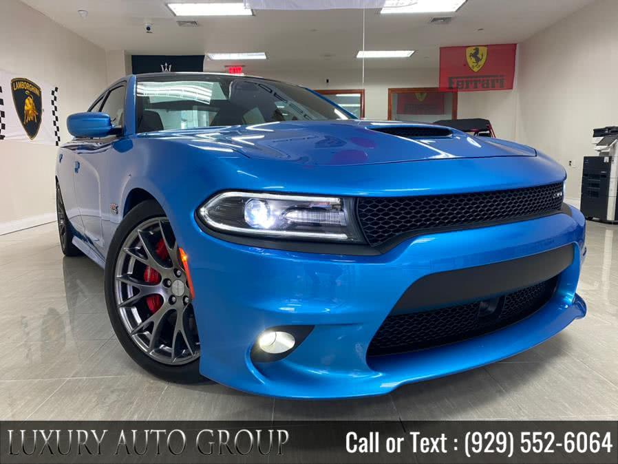 Used 2016 Dodge Charger in Bronx, New York | Luxury Auto Group. Bronx, New York