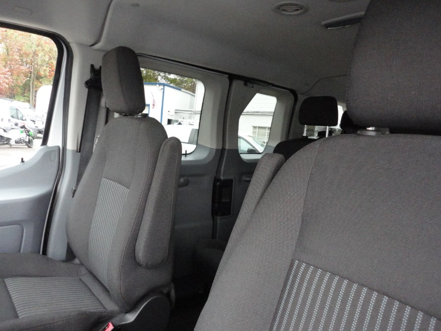 """Used Ford Transit Wagon T-150 130"""" Low Roof XLT Swing-Out RH Dr 2016 