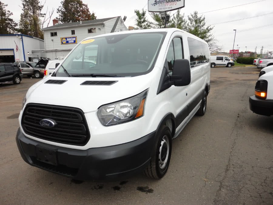 Used 2016 Ford Transit Wagon in Berlin, Connecticut | International Motorcars llc. Berlin, Connecticut