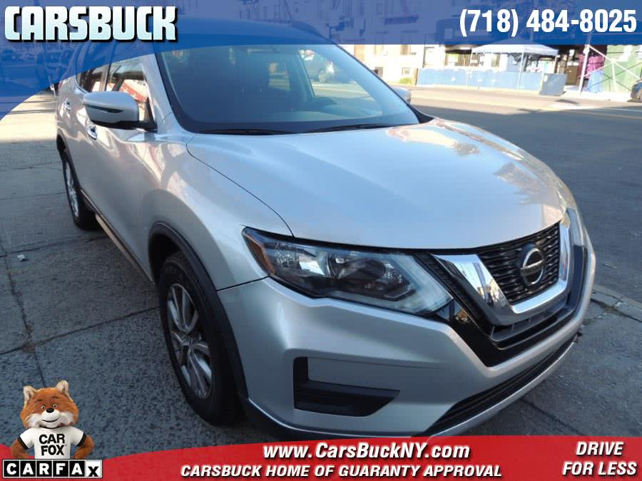 Used 2018 Nissan Rogue in Brooklyn, New York | Carsbuck Inc.. Brooklyn, New York