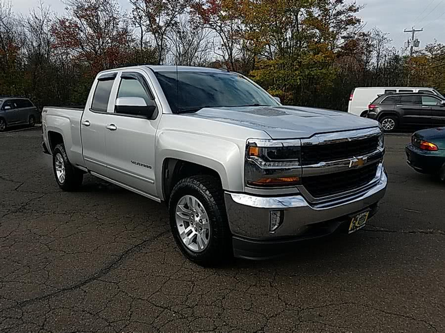 Used 2016 Chevrolet Silverado 1500 in Clinton, Connecticut | M&M Motors International. Clinton, Connecticut