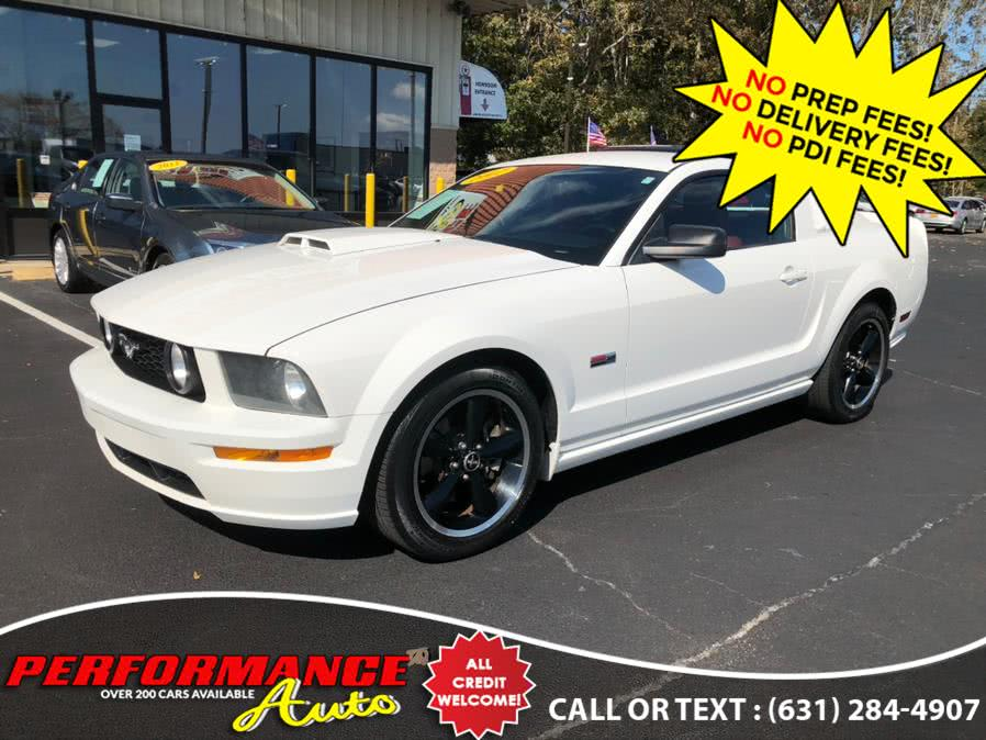 Used 2007 Ford Mustang in Bohemia, New York | Performance Auto Inc. Bohemia, New York